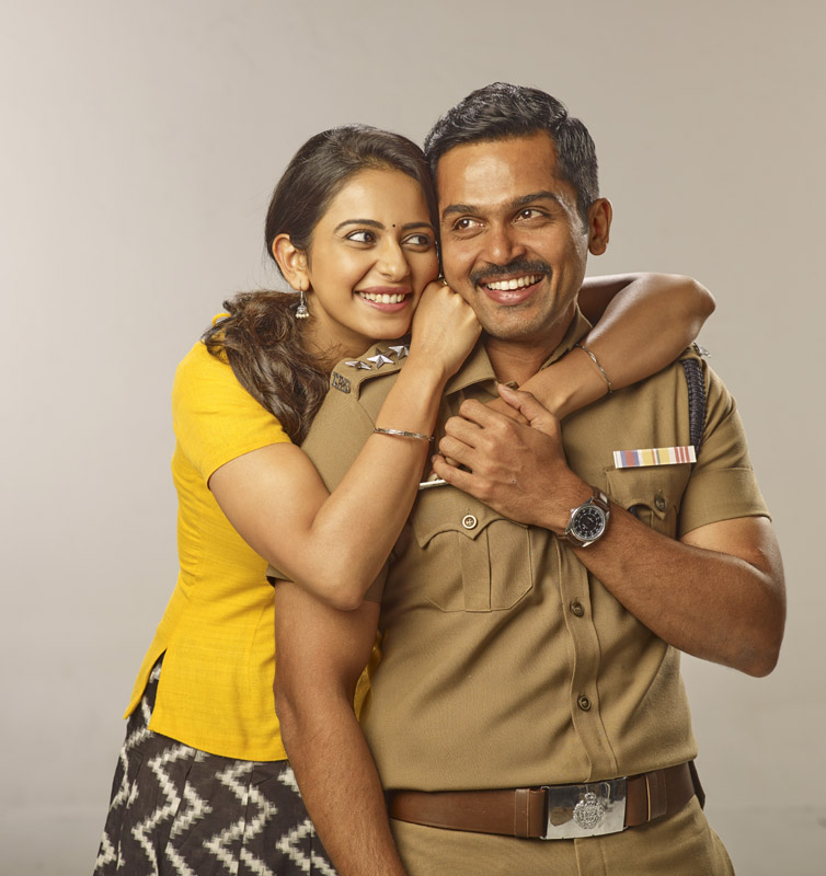 Khaki Movie Stills Photos