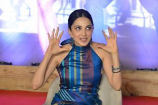 Kiara Advani Latest Interview Stills Photos