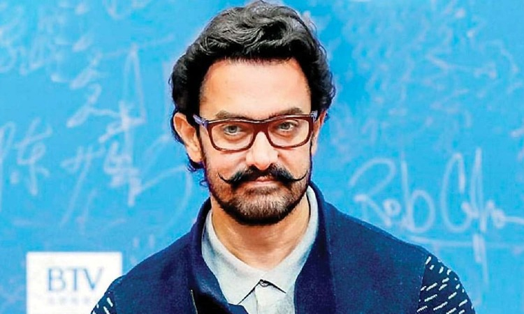 Aamir Khan to play 'Forrest Gump' in Bollywood remake