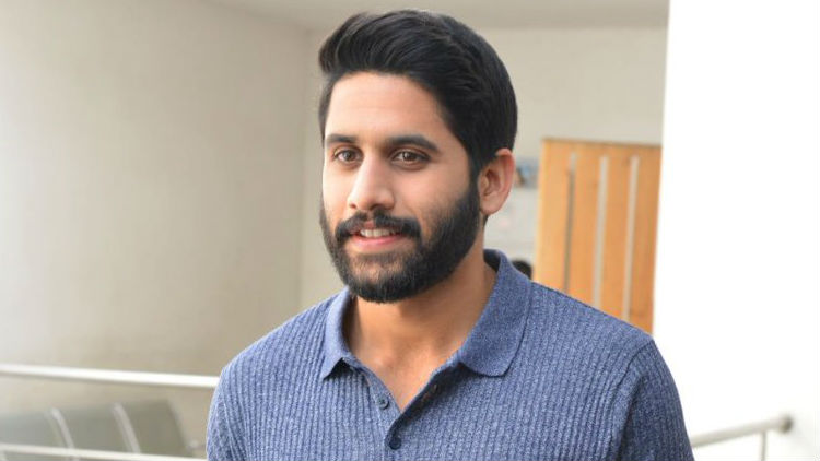 Naga Chaitanya's Savyasachi Worldwide Four Days Collections