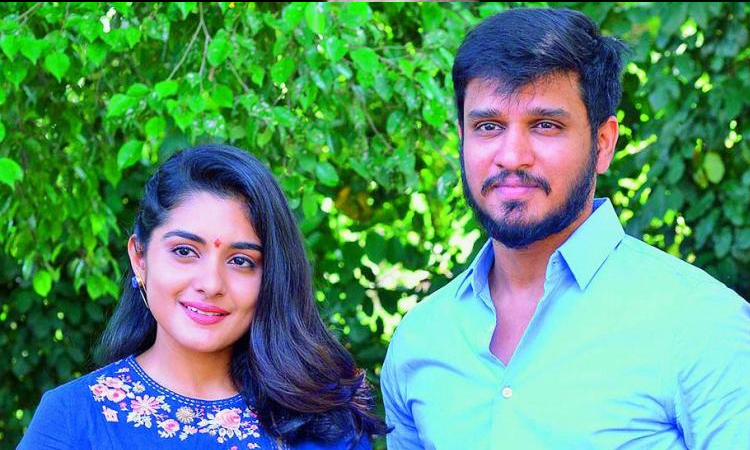 Nikhil Siddhartha and Nivetha Thomas's new film is Swasa going to set from next month