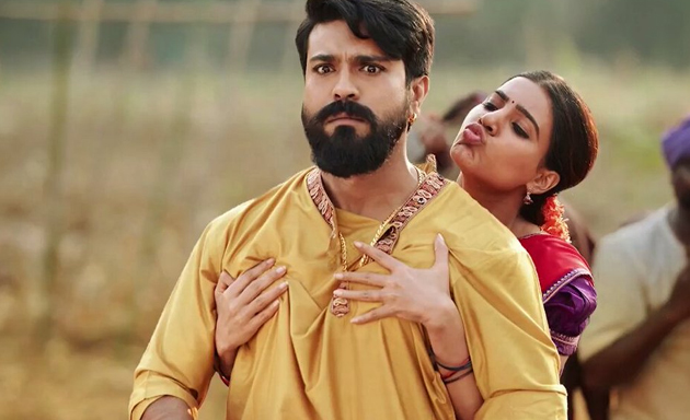 Rangasthalam-collections