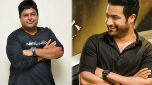 Music Director SS Thaman Again Proved Copycat From Aravinda Sametha Peniviti Song