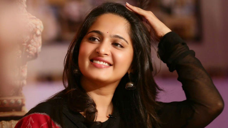 Anushka Shetty Will Accept B Saroja Devi Role in NTR Biopic
