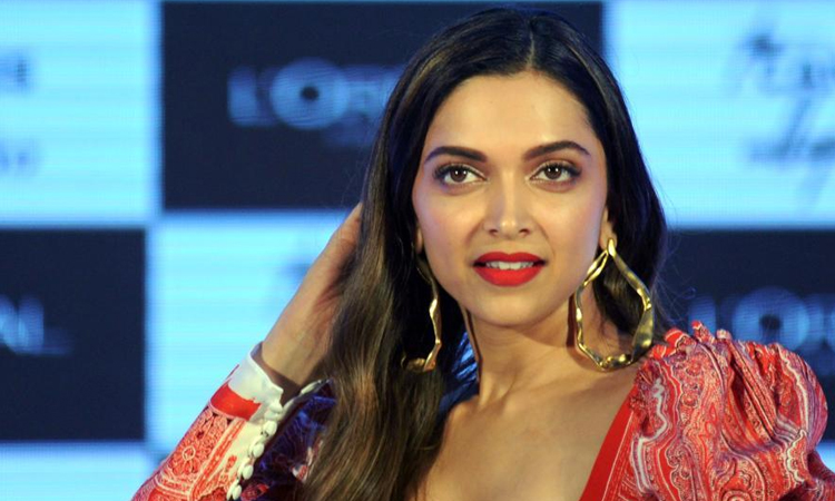 Deepika Padukone as acid attack survivor Laxmi Agarwal in Chhapaak