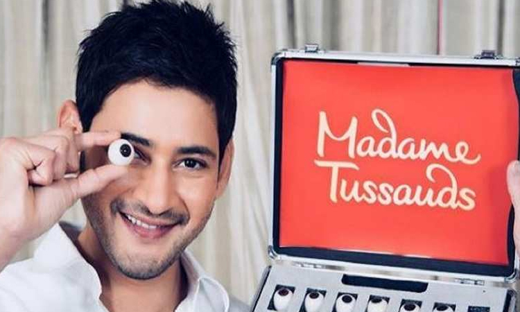 Mahesh Babu to unveiled his Wax statue tomorrow