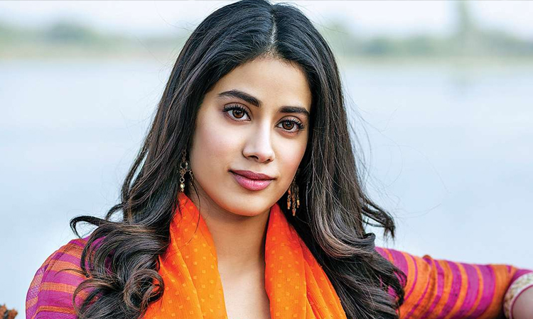 Janhvi Kapoor To Act In A Horror Comedy Film