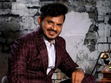 actor Nitish Veera