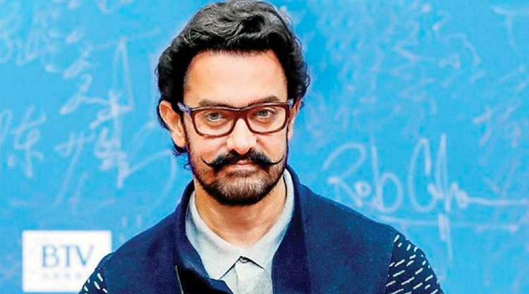 Aamir Khan's Thugs of Hindostan movie collections in china