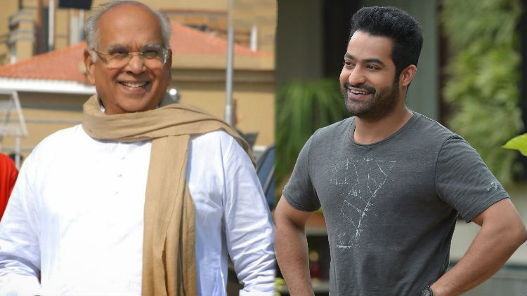 Aravinda Sametha Audio Songs Releasing on Akkineni Nageshwar Rao Birthday