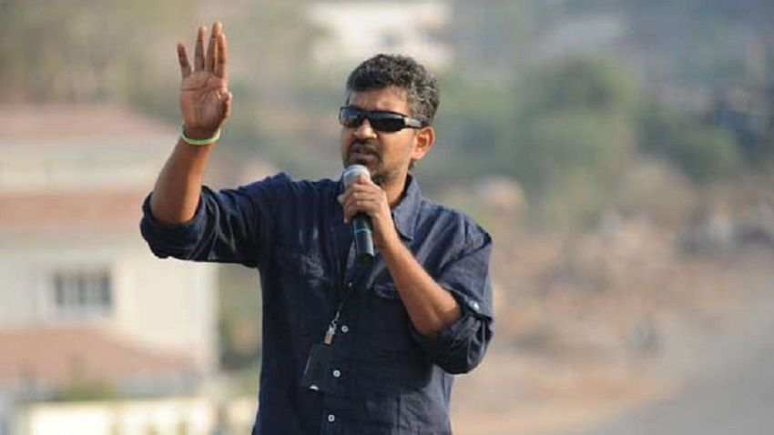 Rajamouli-Presentation-on-Amaravathi-Construction-Plan