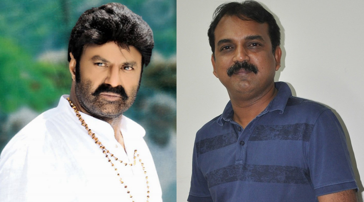 Nandamuri  Balakrishna weight reduction for Koratala Siva Movie