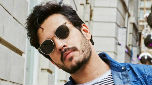 Akhil Akkineni Made 8 Pack Body For Mr.Majnu