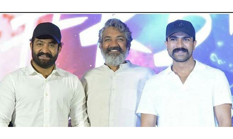 SS Rajamouli's magnum opus RRR to get a new title