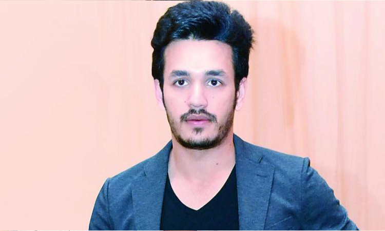 akhil akkineni to act with allu aravind