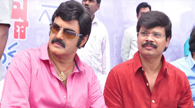 Boyapati Srinu and balakrishna next film shooting starts from february