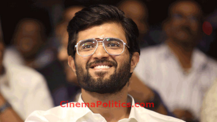 Two Star Directors Cold War For Vijay Devarakonda