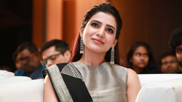 Samantha Akkineni Movie First Day Flop Talk By Audience