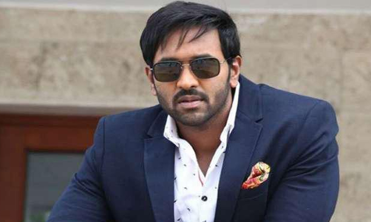 Manchu Vishnu Pledges To Donate 1 Crore Rupees To Ruia Hospital