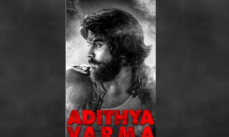 Arjun Reddy Tamil remake now title as Adithya Varma