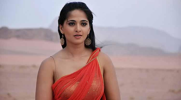 anushka shetty upcoming movie will be shoot in america