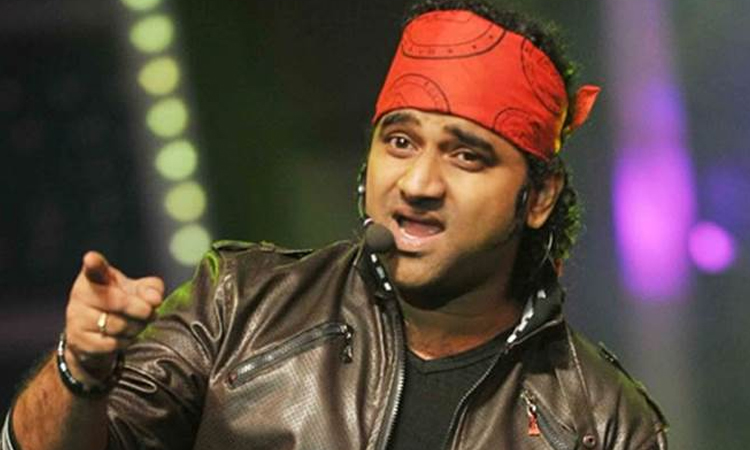 Devi Sri Prasad turned writer for ParuguParugu