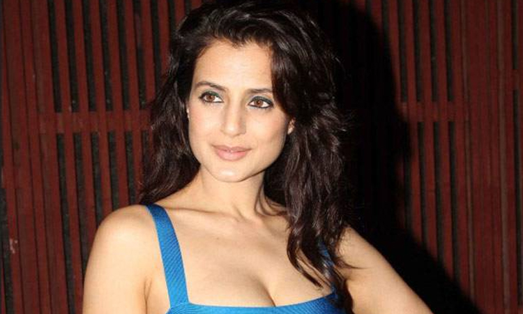 cheating case file on Ameesha Patel