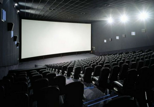 movie theaters bandh