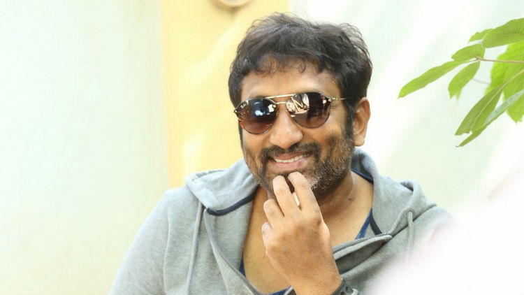Director Srinu Vaitla Will FullStop to Flops With Amar Akbar Anthony