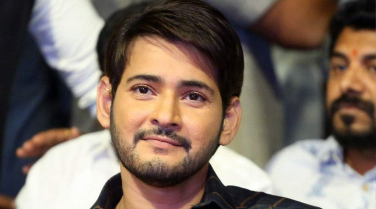 Time Locked for Mahesh Babu Maharshi's Second Look