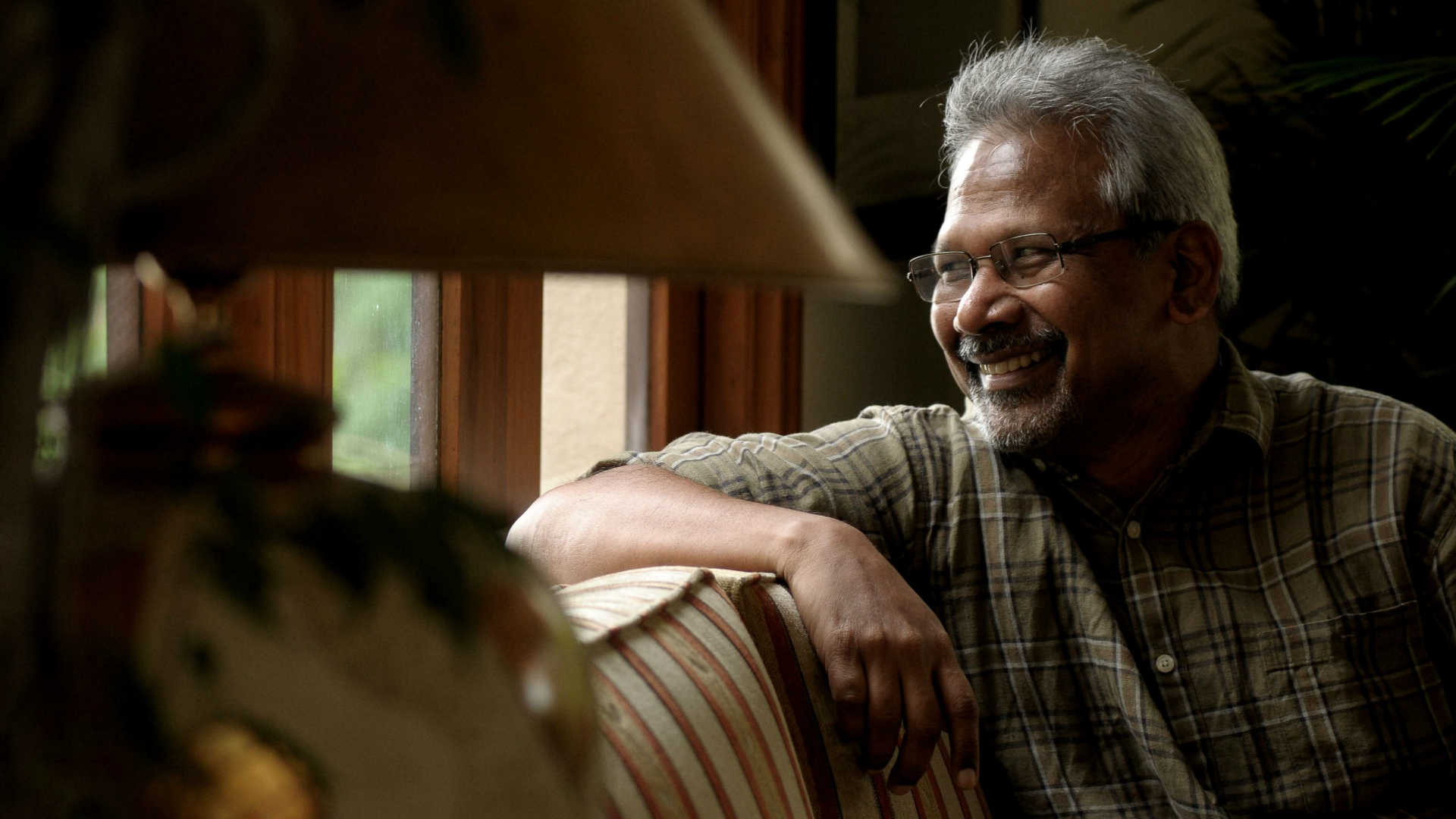 Director Mani Ratnam Went Hospital not for Chest Pain