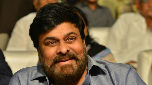 Megastar Chiranjeevi Quits Congress Party Membership