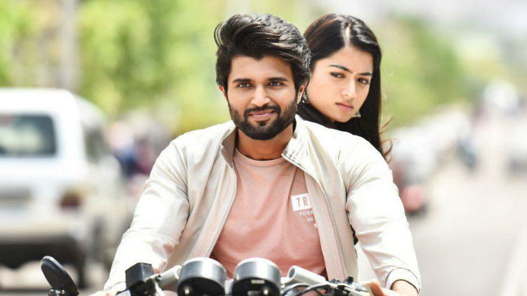 Geetha Govindam Created Highest TRP Rating in Small Screens