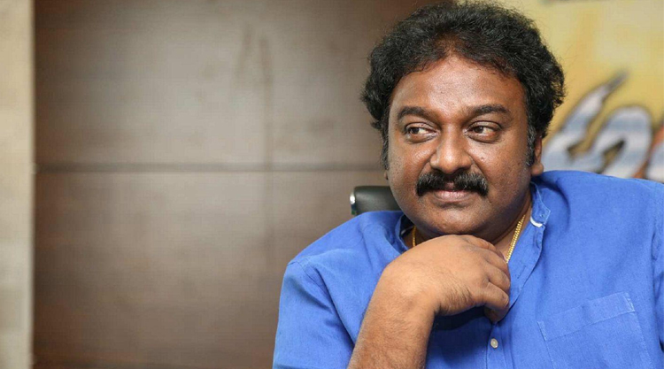 V. V. Vinayak next movie