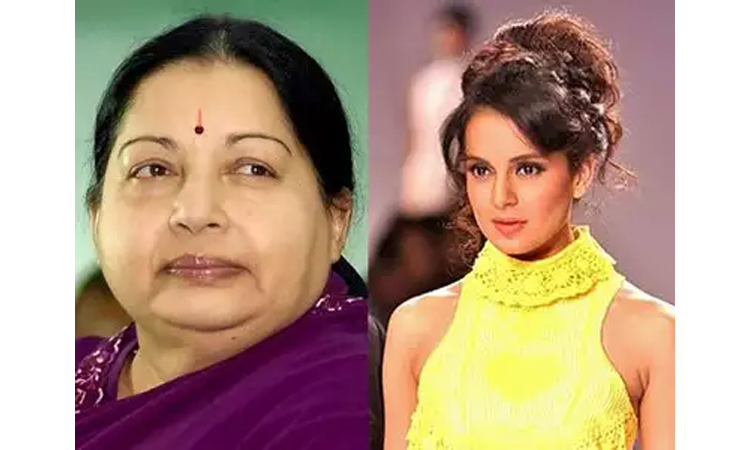 Kangana is charging Rs 24 crore for Jayalalitha biopic