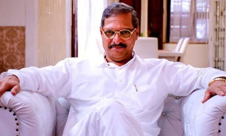Nana Patekar may play key role in Virata Parvam 1992