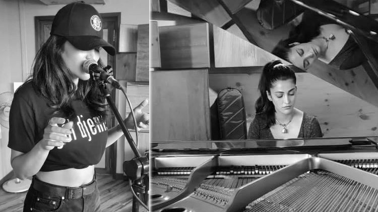 shruti haasan Collaboration confirmed for the pop album