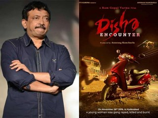 RGV on Disha Encounter