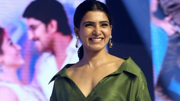 Samantha Supports Singer Chinmayi Sripada's Allegation on Vairamuthu