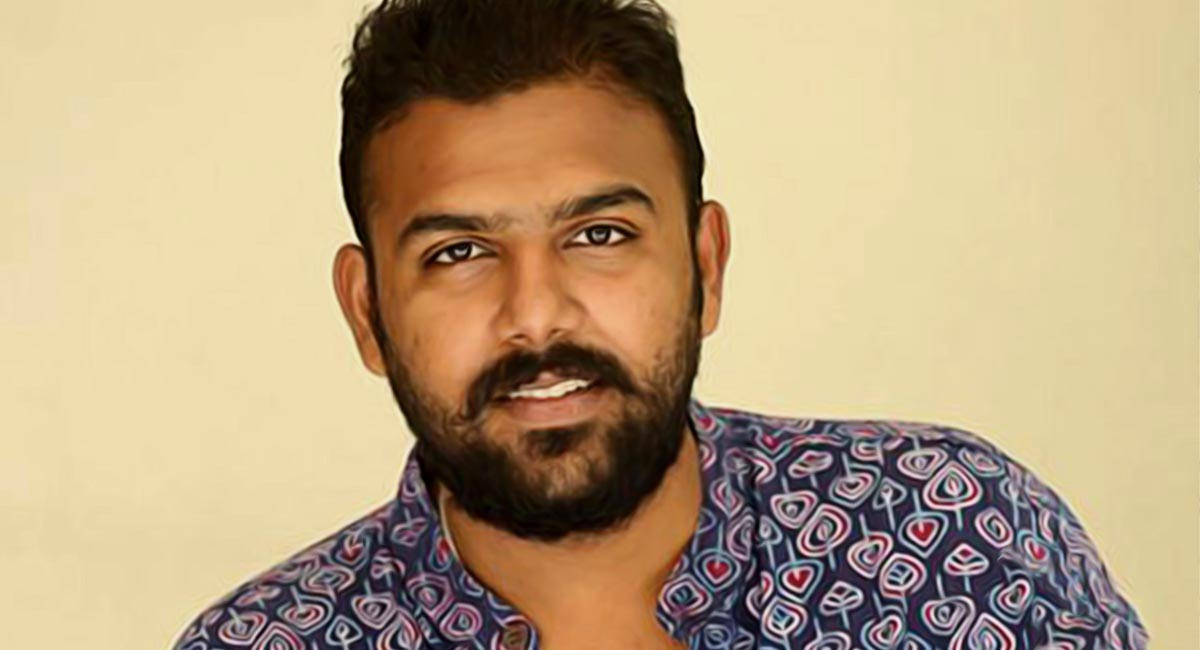 Tharun Bhascker's Next Ready With Trailer