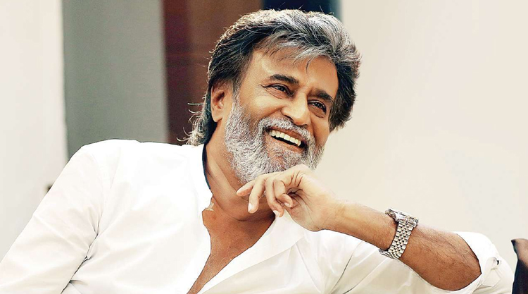super star Rajinikanth  Launch Television Channel