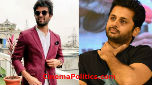 Telangana Megastar Nithiin Dominated by VIjay Devarakonda at Box Office