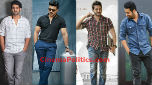 Telugu Star Heroes Changed Route from Mass to Class