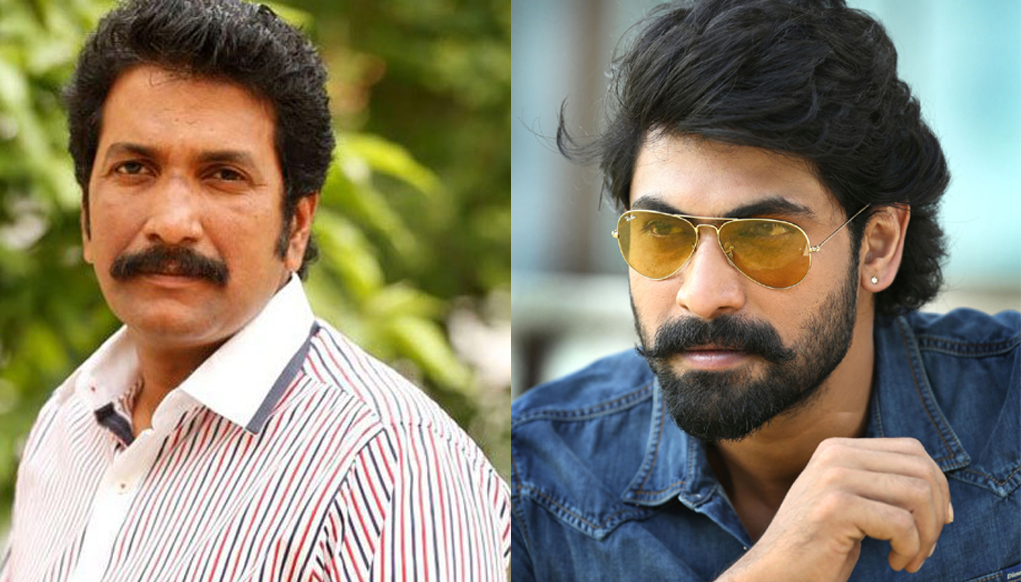 Nani To Do Rana's Movie