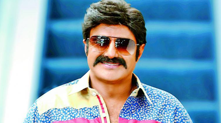 balakrishna three back to back movies in 2019