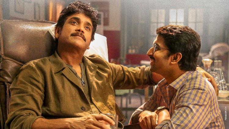 Nagarjuna, Nani's Multistarrer Movie Devadas Audio Launch Confirmed