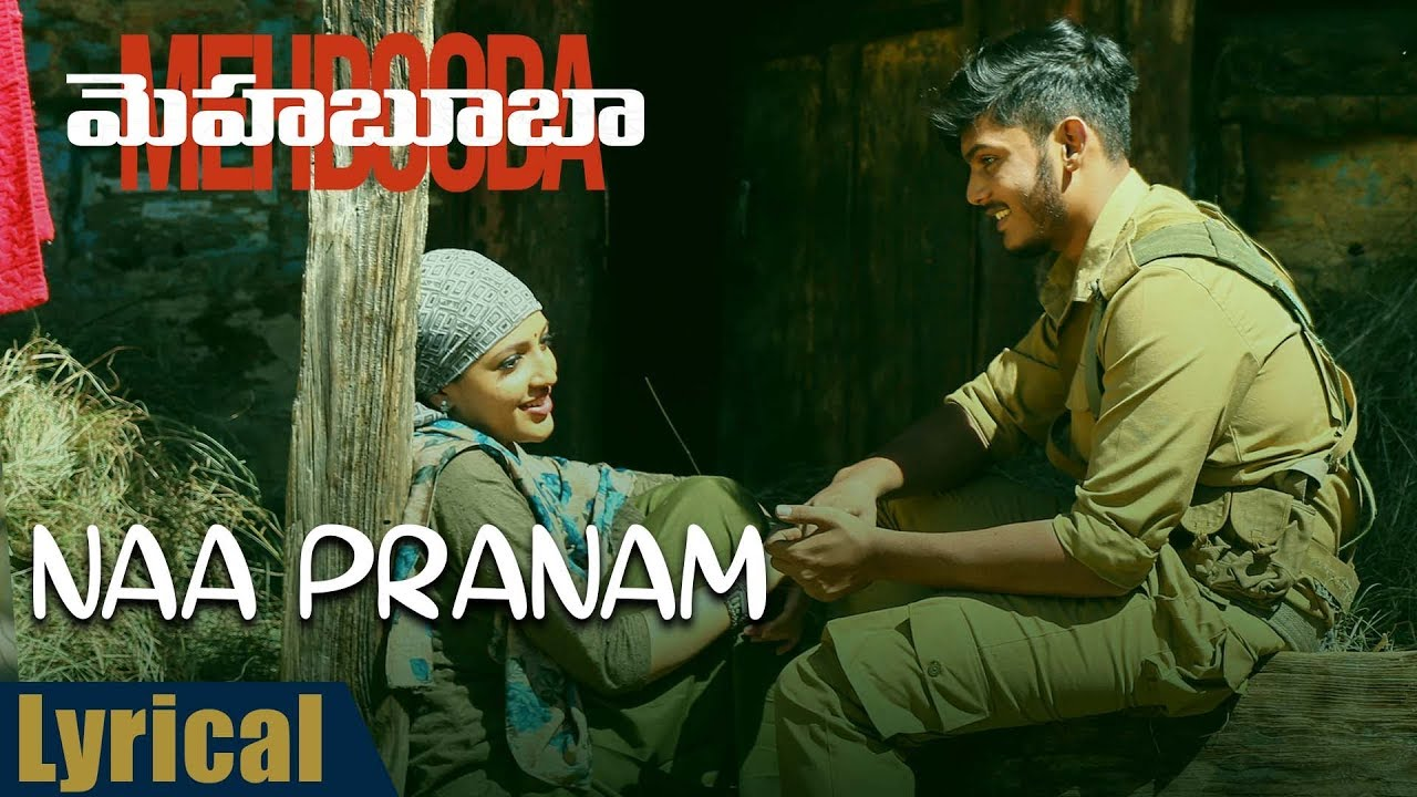 Naa-Pranam-Songs