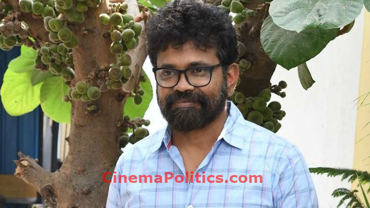 Director Sukumar Entering into Tamil Fil Industry as a Producer