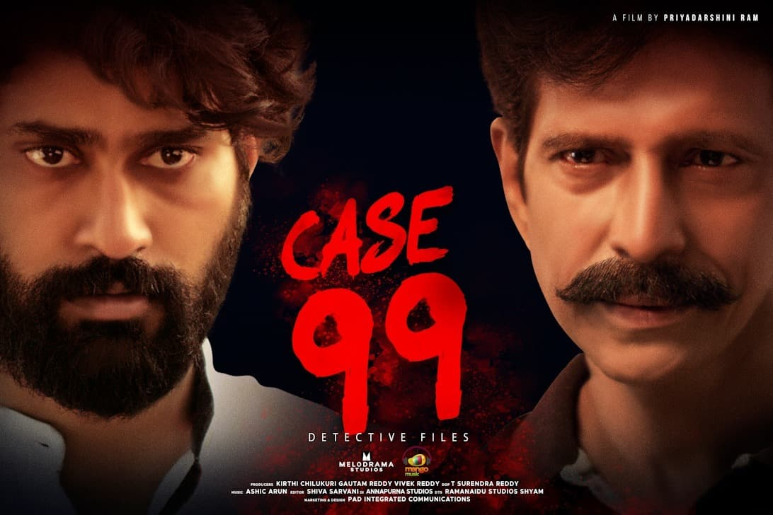 Case 99 First Look
