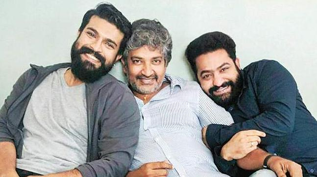 ntr villon role in rajamouli nxt movie
